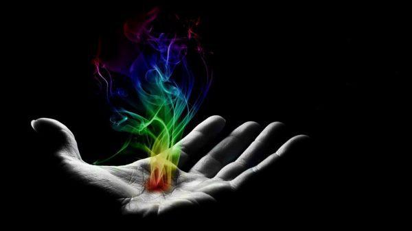 the magician archetype KWML