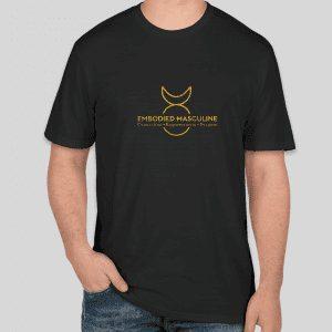 Embodied Masculine™ Merchandise