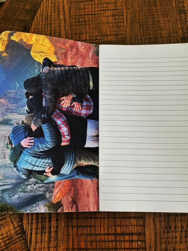 Embodied Masculine Journal